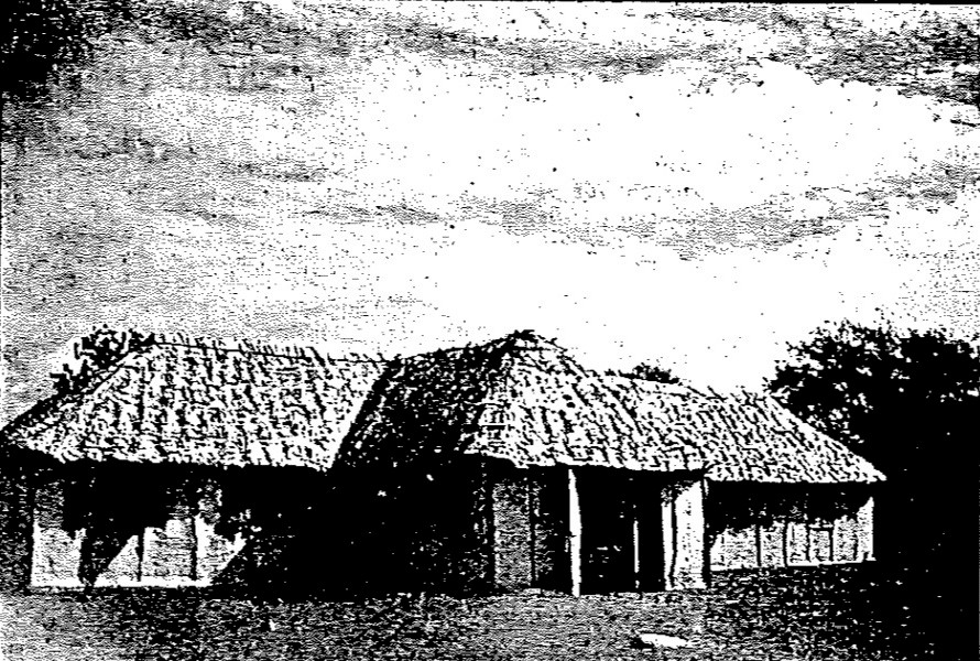 CMB clinic in 1943