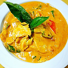 C2. Panang Curry
