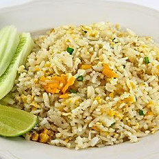 F1. Thai Fried Rice