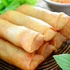 A1. Chicken Spring Roll (2)