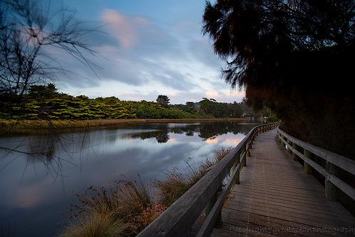 Erskine River, Lorne