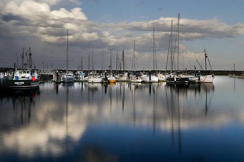 Fishing Vessels, Apollo Bay