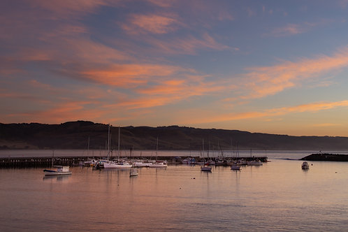 Harbour, Apollo Bay