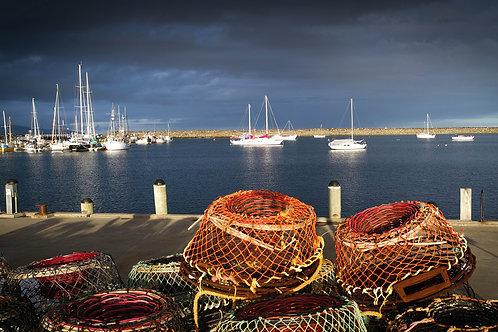 Cray Pots, Apollo Bay