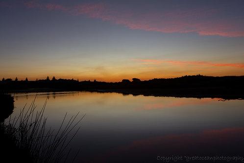 Barham River, Apollo Bay