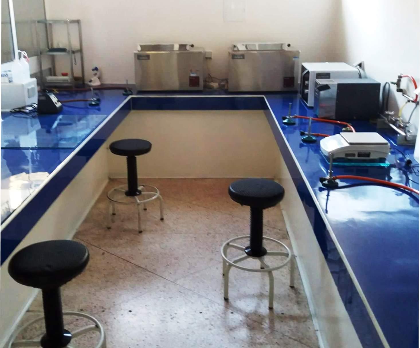 labosfort Laboratoire Microbiologie