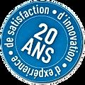 20 ans d'existance ISFORT