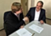 Partenariat ISE / ISFORT