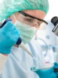 Analyses laboratoire LABOSFORT