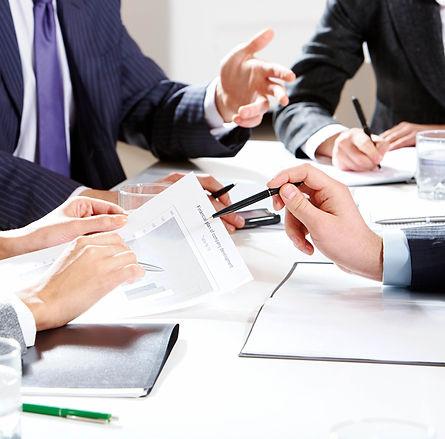 Audit et Accompagnement Labosfort