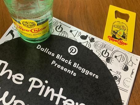 The Pinterest Workshop Recap