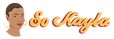 SoKayla Logo 3 _ SoKayla Blog