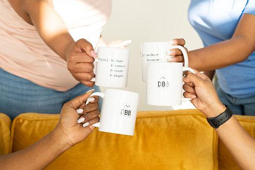 DBB Coffee Mugs