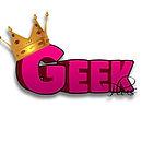 Geek Plus Magazine | SoKayla Blog