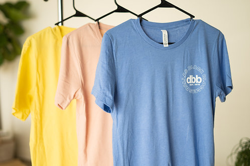 DBB Spring Collection Tees