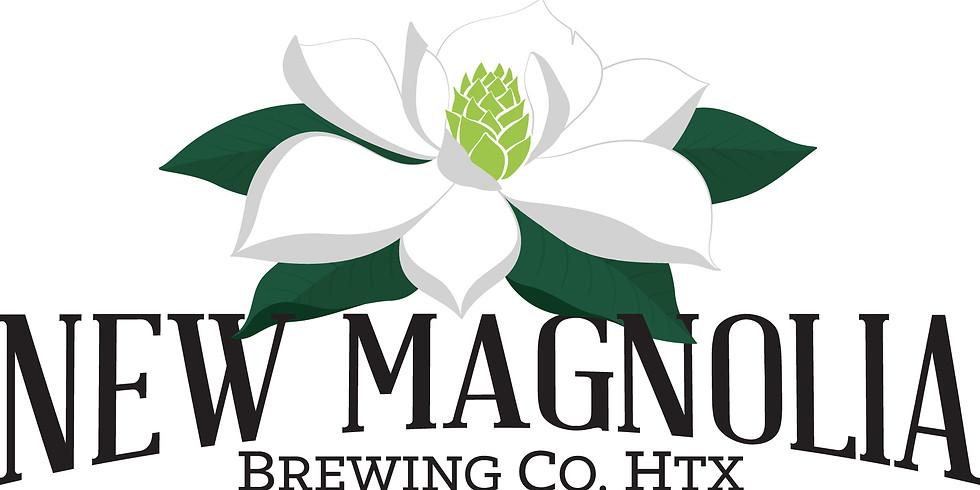 LAST SATURDAY CRAWFISH BOIL OF SPRING! - New Magnolia Brewing