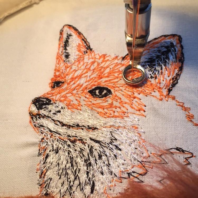fox textiles