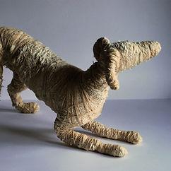 Textile Greyhound