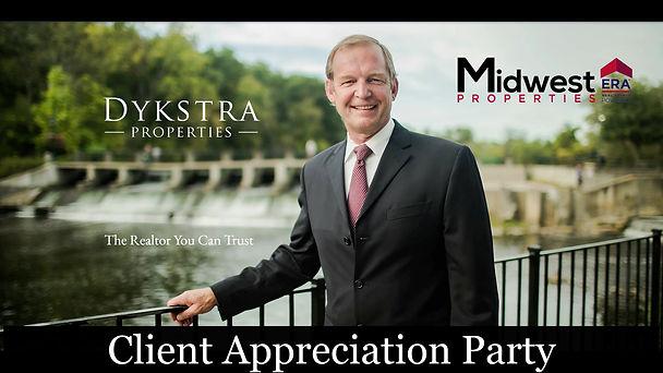Client Appreciation Party 2018