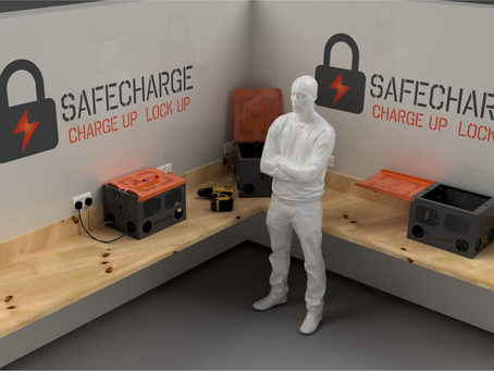 What is SafeCharge?