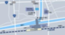 ぷらす住道MAP