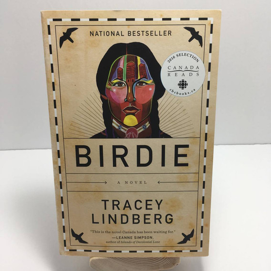 Birdie - Tracey Lindberg