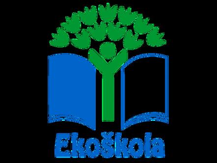Obhájení titulu Ekoškola