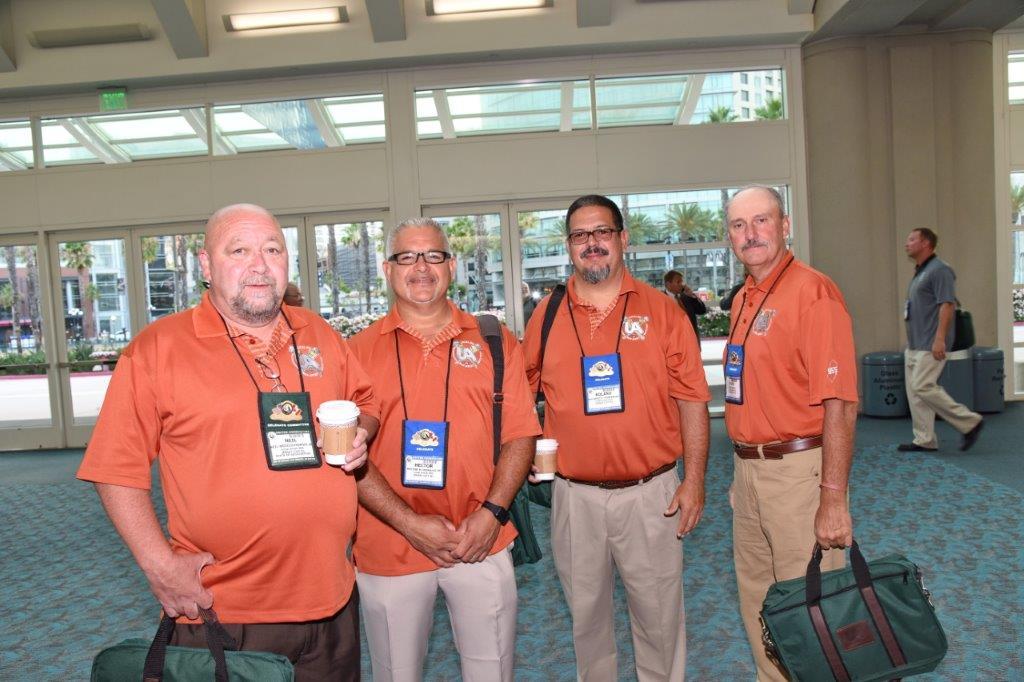 2016 UA Convention