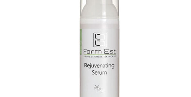 Rejuvenating Serum/ Восстанавливающая сыворотка