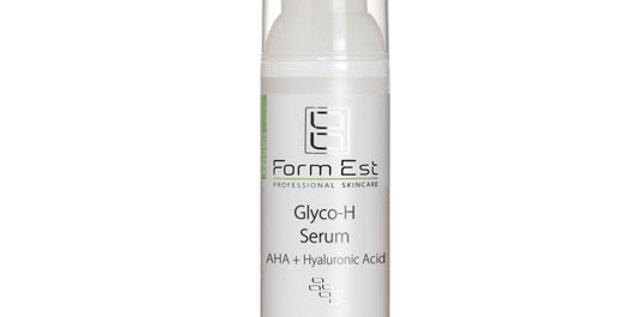 Glyco-H Serum/ Сыворотка с подтягивающим эффектом