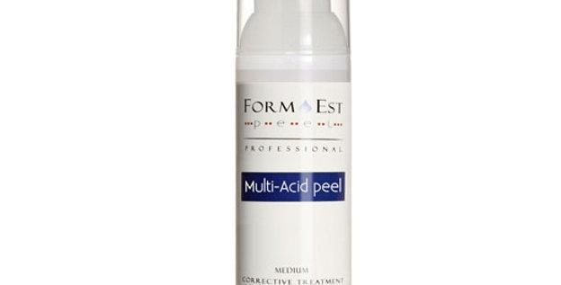 Multi-Acid Peel |  Мультикислотный пилинг