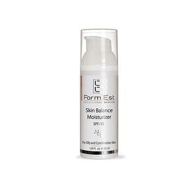 Skin Balance Moisturizer With SPF 15 | Балансирующий крем