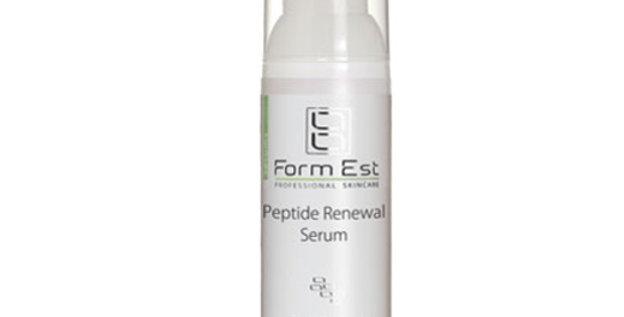 Peptide Renewal Serum/ Обновляющая сыворотка