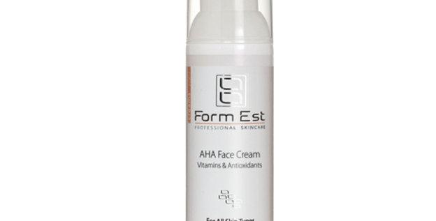 AHA Cream/ Крем с АНА кислотами