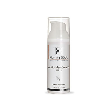 Antioxidant Cream With SPF 15 | Антиоксидантный крем