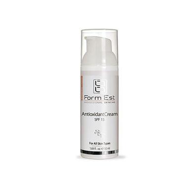 Antioxidant Cream With SPF 15/ Антиоксидантный крем
