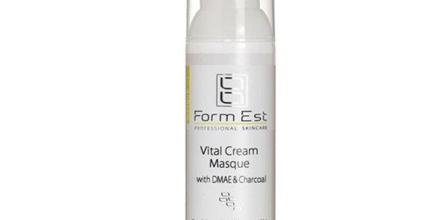 Vital Cream Mask/ Детокс маска