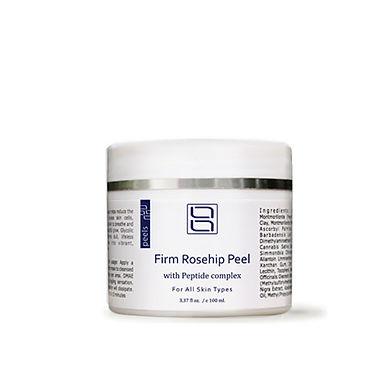 Firm Rosehip Peel / Омолаживающий пилинг с пептидным комплексом