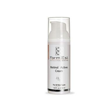 Retinol Active Cream | Омолаживающий крем с ретинолом