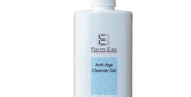 Anti-Age Cleanser/ Очищающий гель для всех типов кожи