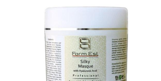 Silky Mask/ Маска с протеинами шелка