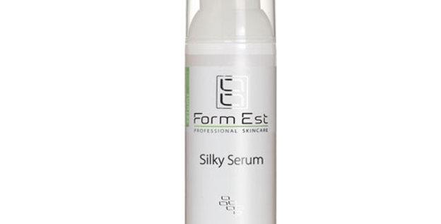 Silky Serum/ Сыворотка с протеинами шелка