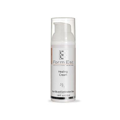 Healing Cream | Крем с коллоидным серебром и ретинолом