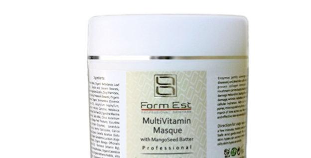 MultiVitamin Masque | Восстанавливающая маска с маслом манго