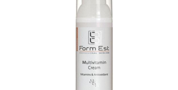 Multivitamin Cream | Крем с витаминным комплексом