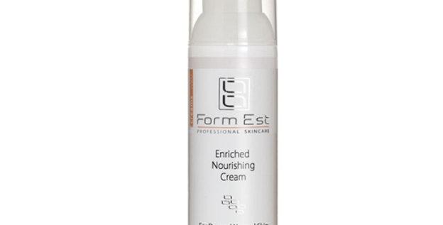 Enrich Nourishing Cream | Обогащенный питательный крем