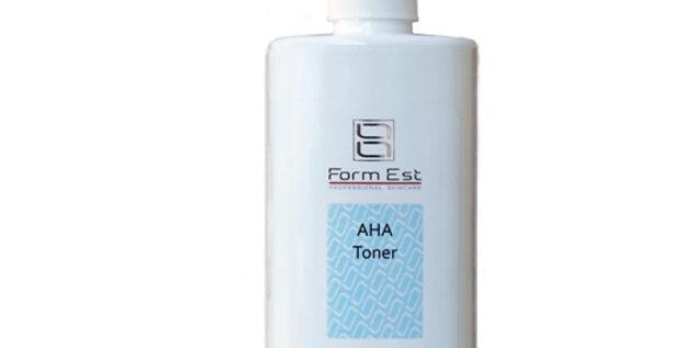 AHA Toner | АНА Тоник рН 3,8