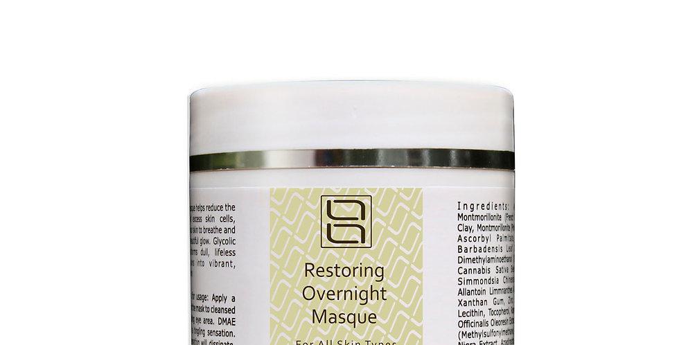Restоring Overnight Masque | Ночная Маска