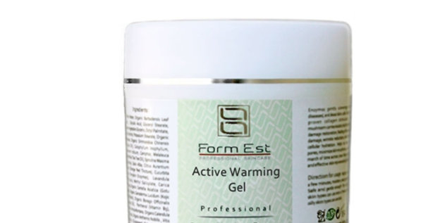 Active Warming Gel/ Активный Разогревающий Гель