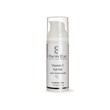 Vitamin C Eye Gel | Тонизирующий гель для век